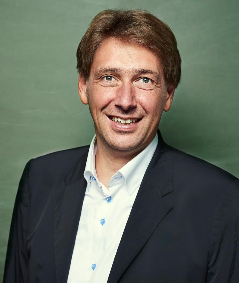 Prof. Dr. Klaus P. Stulle