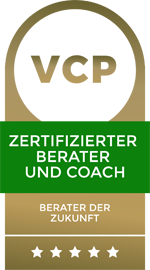 VCP - Zertifizierter Berater & Coach