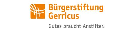 Logo Bürgerstiftung Gerricus