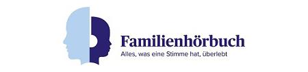 Logo Familienhörbuch