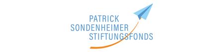 Logo Patrick-Sondenheimer-Stiftungsfonds