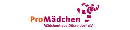 Logo ProMädchen