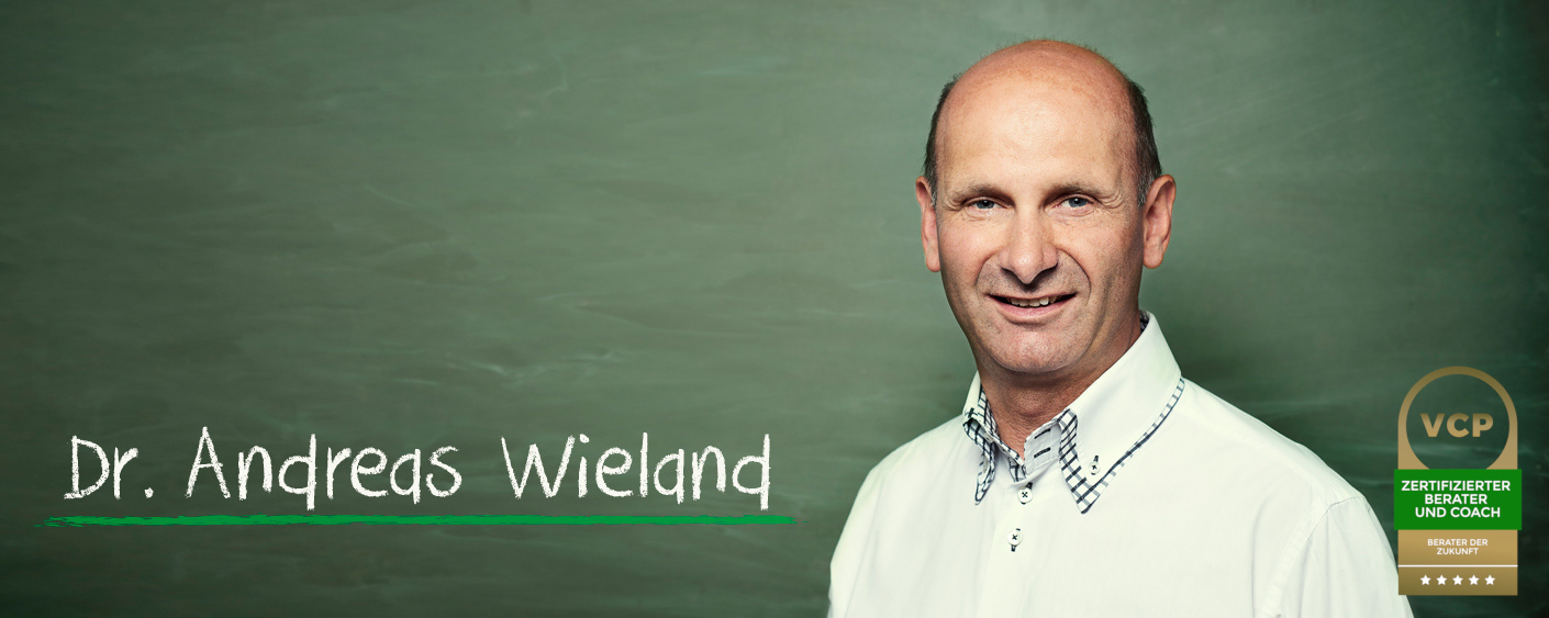 Foto Dr. Andreas Wieland
