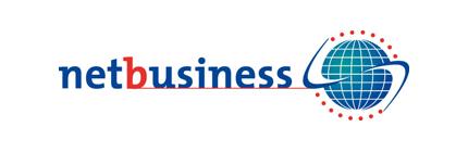 Logo NetBusiness