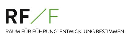Logo RF/F – Raum für Führung