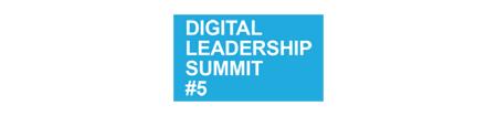 Logo Digital Leadership Summit